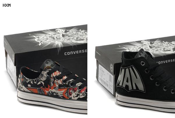 zapatillas imitacion converse online