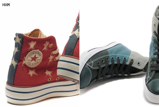 zapatillas tipo converse primark