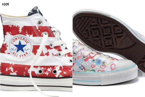 zapato converse original