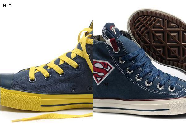 zapatos converse baratos