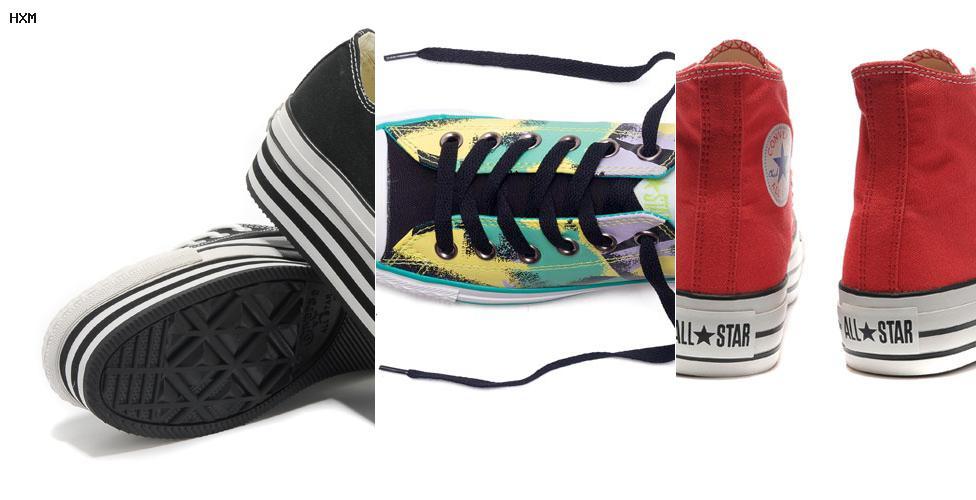 zapatos converse de cuero mercadolibre