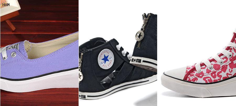 zapatos converse eeuu