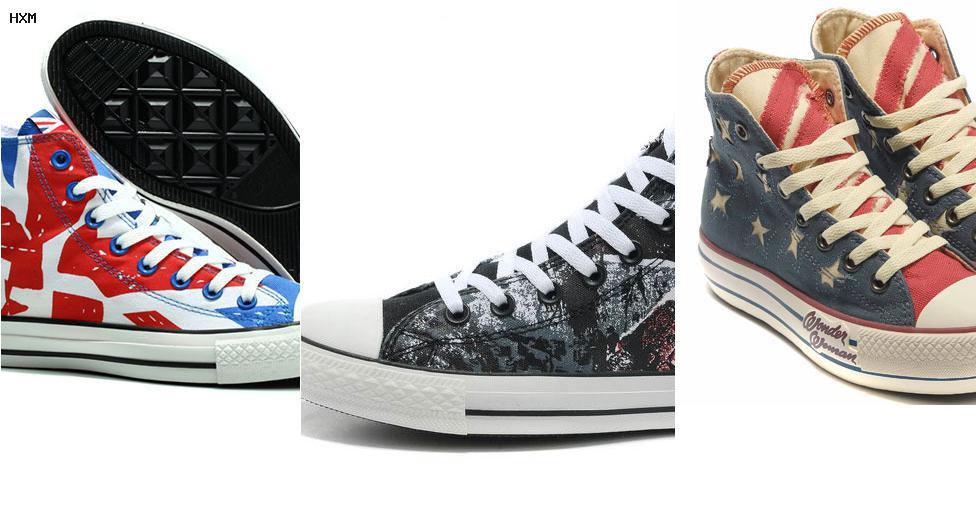 zapatos converse mercadolibre