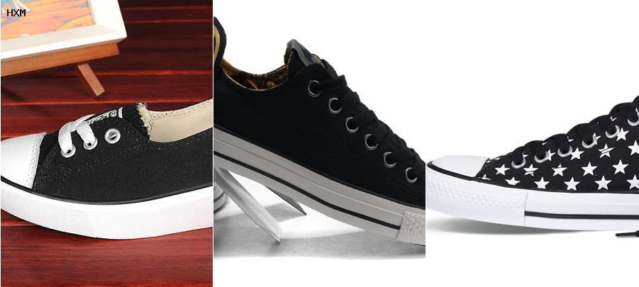 zapatos deportivos converse dama