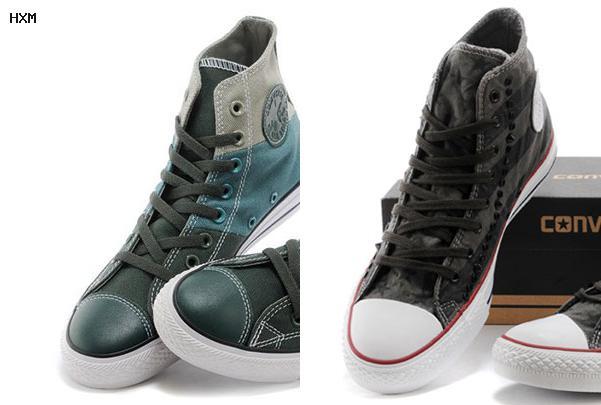 Zapatos Hombre Converse Deportivos Para Zapatos Deportivos Converse 35ASjc4RLq